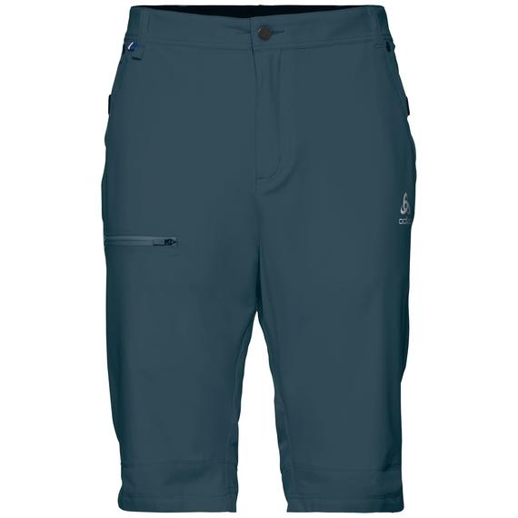 Shorts SAIKAI COOL PRO, dark slate, large