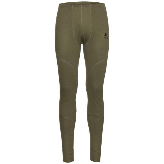SUW Bottom Pant ACTIVE ORIGINALS X-Warm, winter moss melange, large