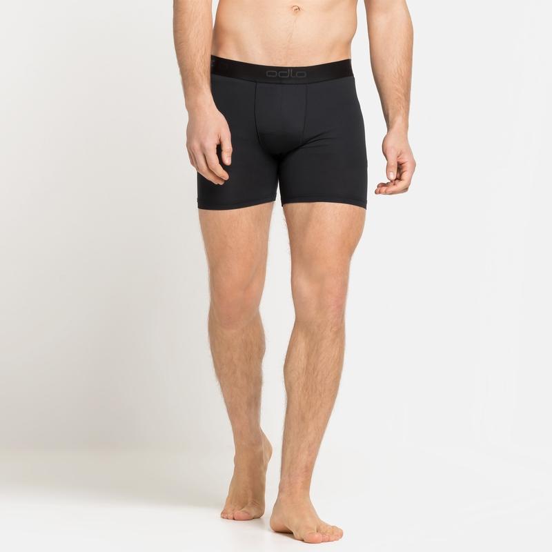 Herren ACTIVE SPORT 5 INCH Lauf-Boxershorts, black, large