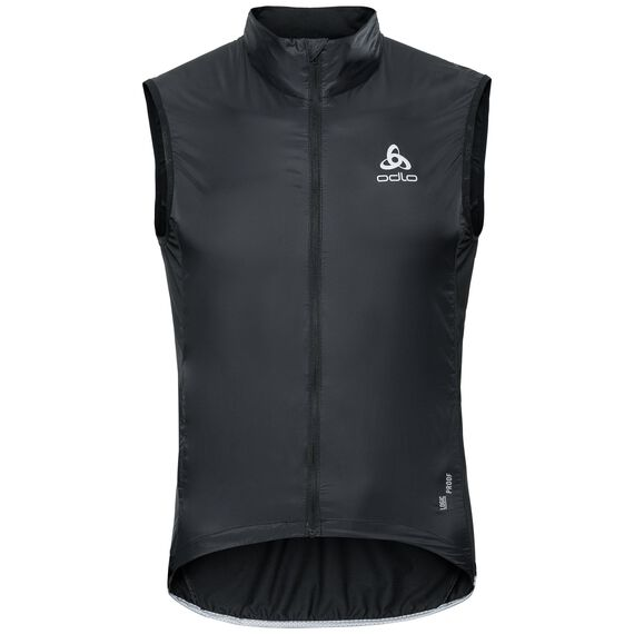 Vest FUJIN, black, large