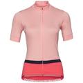 FUJIN cycling jersey women, blossom - dubarry, large