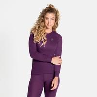 Women's ACTIVE WARM ECO Long-Sleeve Baselayer Top, charisma, large