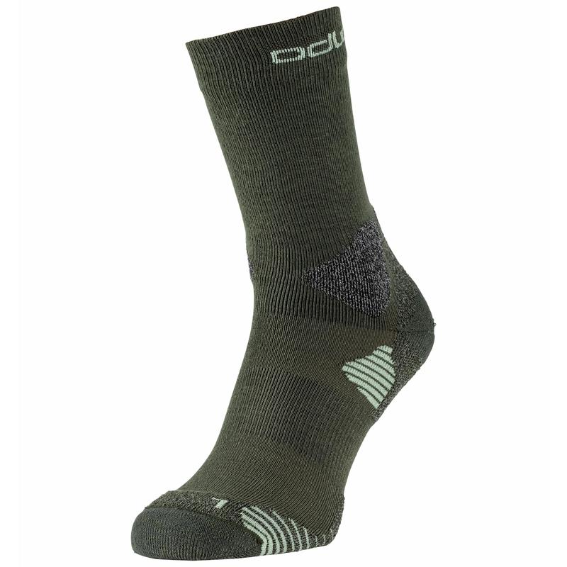 The Primaloft Hike socks, deep depths, large