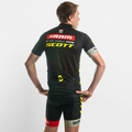 Men's Scott-Sram MTB Team Fan Jersey, SCOTT SRAM 2020, large
