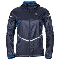 Jacket ZEROWEIGHT Light, diving navy - energy blue, large