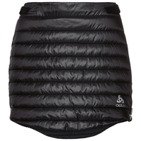 Jupe chaude COCOON S-THERMIC, black, large