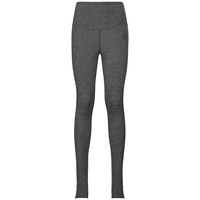 BL Bottom MALA EASE lange Hose, odlo graphite melange, large