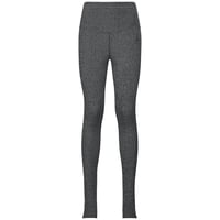 BL Bottom long MAIA EASE, odlo graphite melange, large