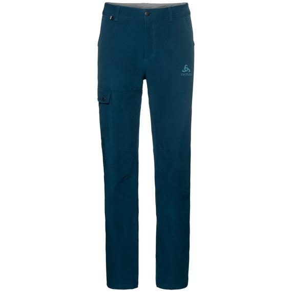 Men's ALTA BADIA Pants, poseidon, large