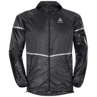 Men's ZEROWEIGHT PRO Jacket, black, large