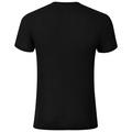 Originals light baselayer shirt 2 pack men, black, large