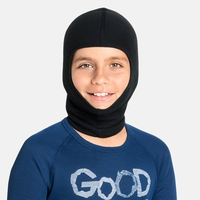 ORIGINALS WARM KIDS Face Mask, black, large