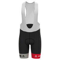 SCOTT-SRAM MTB TEAM FAN Bib Shorts, SCOTT SRAM 2020, large