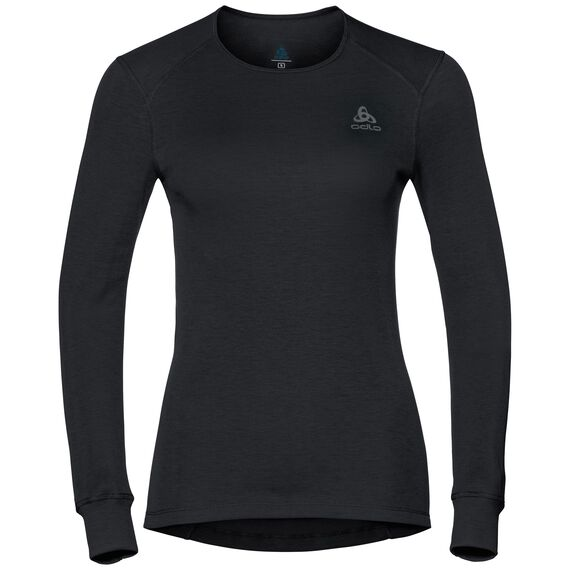 Shirt ACTIVE ORIGINALS Warm, black, large
