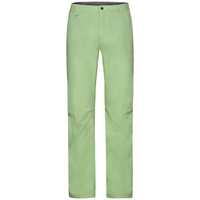 Pantalon PLATINUM, nile green, large