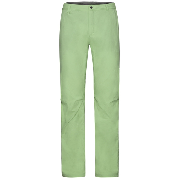 Pants PLATINUM LO, nile green, large