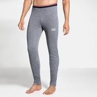 ACTIVE WARM ORIGINALS-basislaagbroek voor heren, grey melange, large