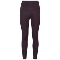Women's SHIFT MEDIUM 7/8 Tights, plum perfect, large
