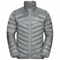 Men's COCOON N-THERMIC WARM Insulated Jacket, monument, large