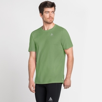 T-shirt F-DRY pour homme, green eyes, large