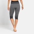 Damen BLACKCOMB ¾-Leggings, black, large