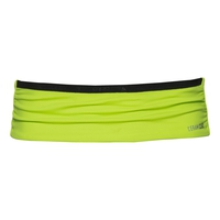 Sac-banane VALUABLES WAIST, acid lime, large