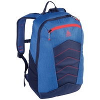 Active Rucksack-23 Liters, energy blue, large
