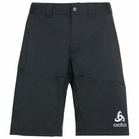 Men's Morzine Cycling Shorts, black, large