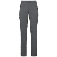 Men's Long-Length WEDGEMOUNT Pants, odlo steel grey, large