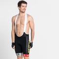 Tights short suspenders SCOTT SRAM RACING PRO, SCOTT SRAM 2020, large