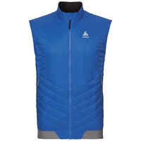 Chaleco COCOON S Zip IN, energy blue, large