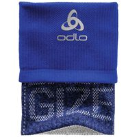 Polsband CeramiCool Verpakking met 2 stuks, dazzling blue, large