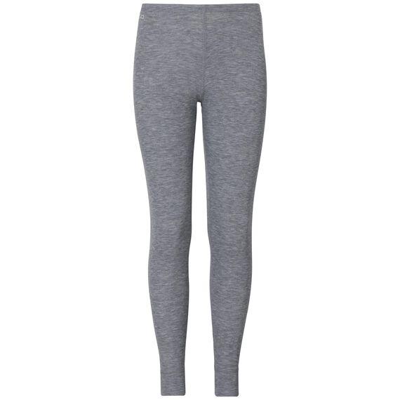 SUW Bottom Pant ACTIVE ORIGINALS Kids, grey melange, large