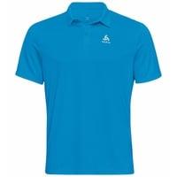 Herren CARDADA Poloshirt, blue aster, large