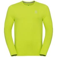 SILLIAN T-Shirt, acid lime, large