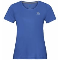 Women's F-DRY T-Shirt, amparo blue, large