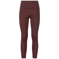 Damen SHIFT MEDIUM 7/8 Tights, decadent chocolate, large