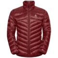 Men's COCOON N-THERMIC WARM Insulated Jacket, syrah, large