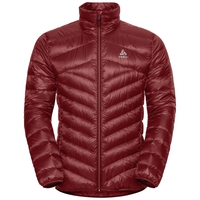 Jacket AIR COCOON, syrah, large