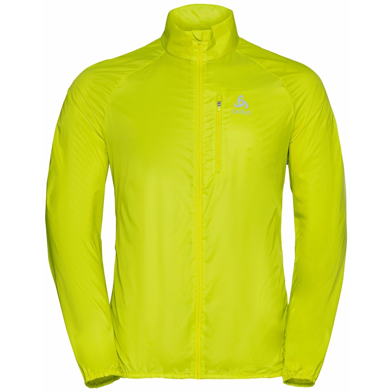 Men's ZEROWEIGHT Jacket, evening primrose, large