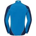 Men's AEOLUS Jacket, estate blue - directoire blue, large