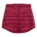 Skirt FLOW COCOON ZW, rumba red, large