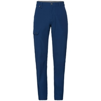 Men's ALTA BADIA Pants, estate blue, large