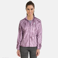 Chaqueta OMNIUS LIGHT, vintage violet - AOP FW18, large