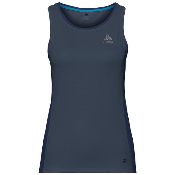 BL TOP OMNIUS F-Dry Unterhemd mit Rundhalsausschnitt, diving navy, large