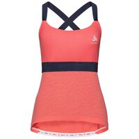 Singlet with integrated top CERAMICOOL X-LIGHT, dubarry, large