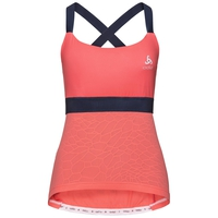 Singlet met geïntegreerde top CERAMICOOL X-LIGHT, dubarry, large