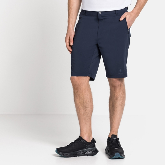 Short CONVERSION da uomo, diving navy, large