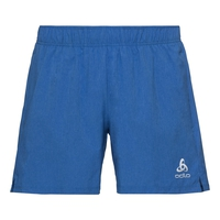 Herren ZEROWEIGHT 2-in-1-Shorts, nebulas blue, large