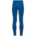 ACTIVE WARM KIDS Funktionsunterwäsche Hose, energy blue, large